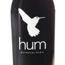 Hum Bottle Design