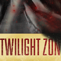 Twilight Zone Poster