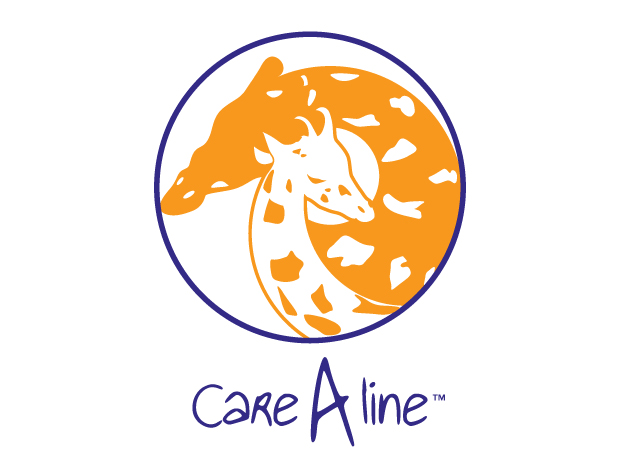 CareAline Full Color Logo