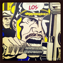 'Lichtenstein: A Retrospective' at The Art Institute of Chicago