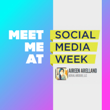 Meet Me at Social Media Week!