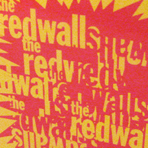 The Redwalls Album