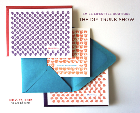 Smile Lifestyle Boutique DIY Show