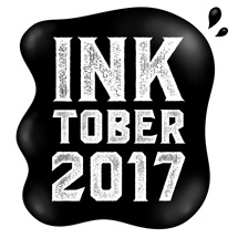 My First Inktober: What I Learned