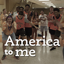 Film Graphics: America To Me